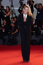 Michelle Hunziker - Kineo Prize Red Carpet at the 76th Venice Film Festival