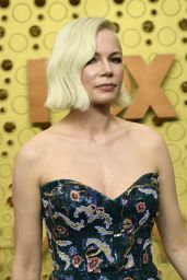 Michelle Williams – 2019 Emmy Awards