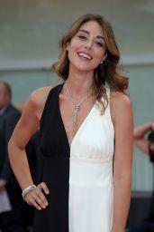 """Miriam Candurro – """"Martin Eden"""" Screening at the 76th Venice Film Festival"""