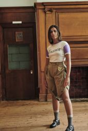 Naomi Scott - AnOther Magazine Autumn / Winter 2019