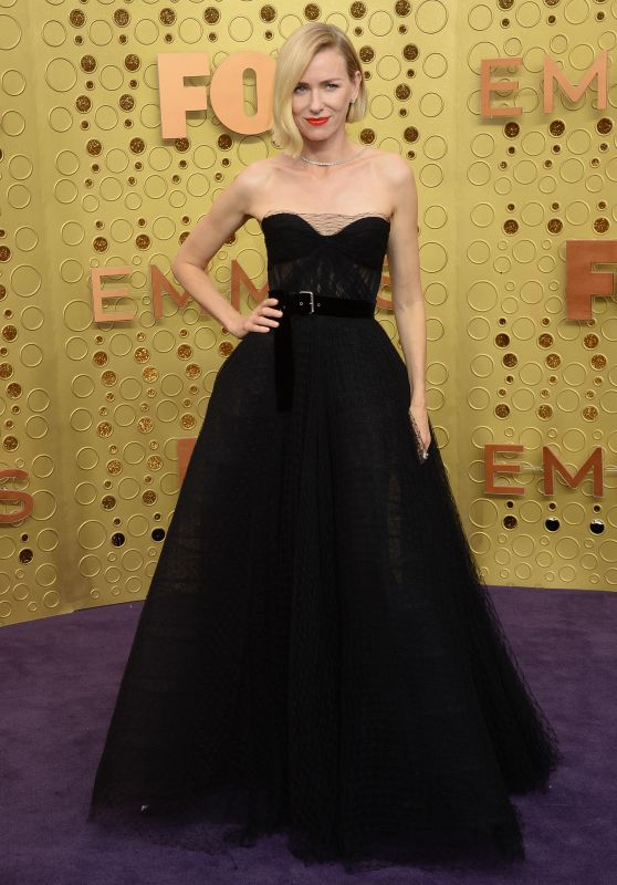 Naomi Watts – 2019 Emmy Awards