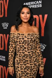 "Naya Rivera – ""Judy"" Premiere in LA"
