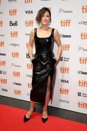 "Neve Campbell – ""Castle In The Ground"" Premiere at 2019 TIFF 09/05/2019"