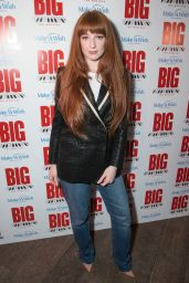 "Nicola Roberts – ""Big The Musical"" Party Gala Night in London"