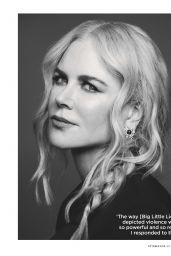 Nicole Kidman - GQ Magazine UK October 2019 Issue