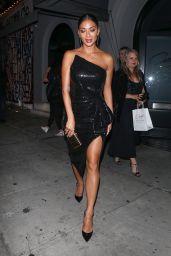Nicole Scherzinger Night Out Style 09/22/2019
