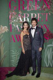 Nikki Reed – Green Carpet Fashion Awards 2019