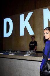 Nina Agdal – DKNY 30th Anniversary Party in NY
