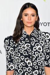 Nina Dobrev – Enviromental Media Association Honors Gala in Los Angeles 09/28/2019