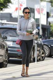 Nina Dobrev - Out in West Hollywood 09/09/2019