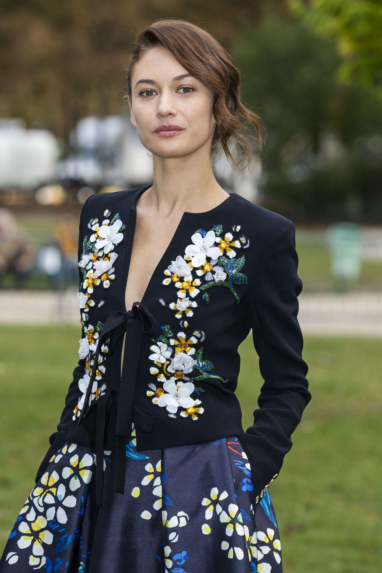 Image result for Olga Kurylenko