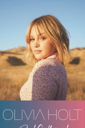 "Olivia Holt - ""Bad Girlfriend"" Photoshoot 2019"