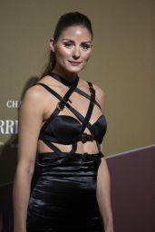 Olivia Palermo – amfAR Gala in Milan 09/21/2019