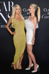 Paris Hilton and Nicky Hilton – 2019 Harper's Bazaar ICONS Party in NY