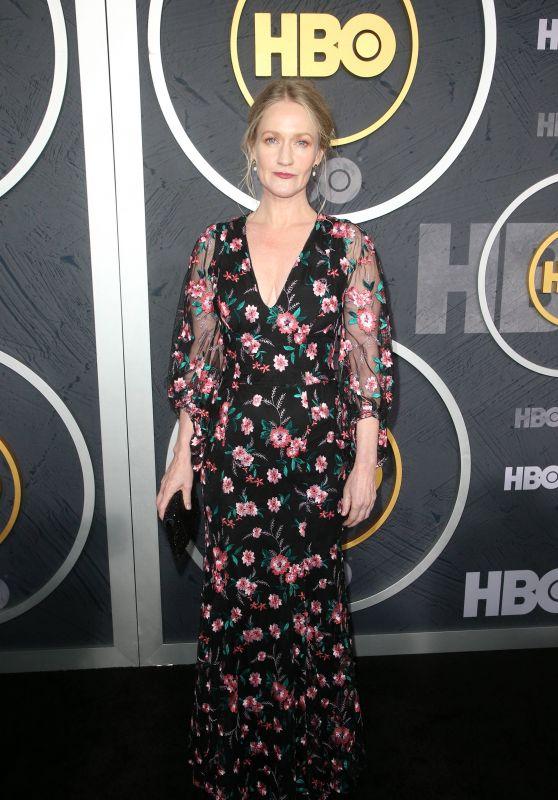 Paula Malcomson – HBO Primetime Emmy Awards 2019 Afterparty in LA