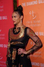 Paula Patton - 2019 Diamond Ball in NYC