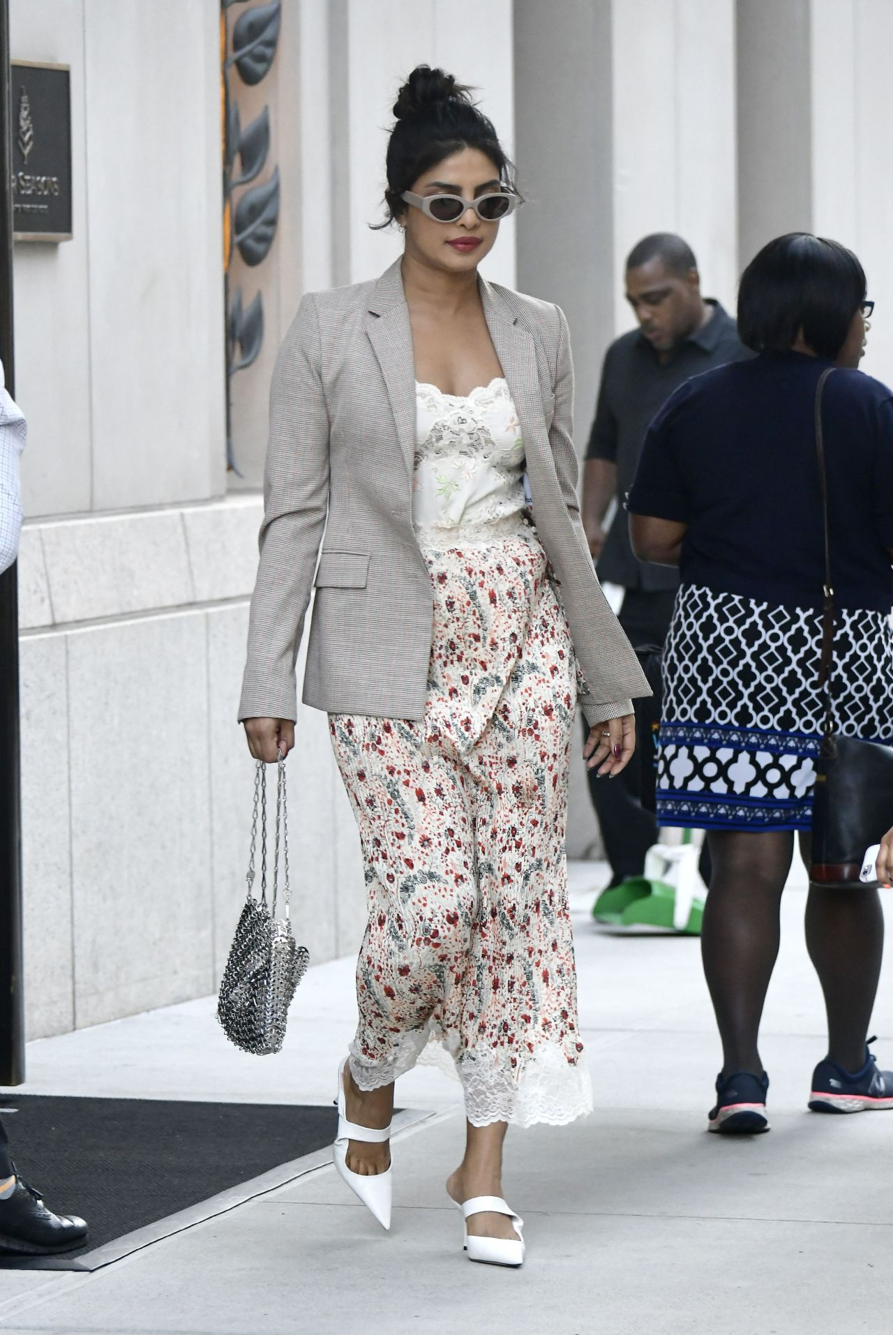 Priyanka Chopra - Heading To The Us Open 09032019-5821