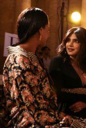 Priyanka Chopra - Oscar de la Renta Show at NYFW 09/10/2019