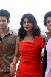 "Priyanka Chopra - ""The Sky is Pink"" Promotion in Mumbai"