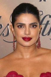 Priyanka Chopra – Vanity Fair's 2019 Best Dressed List in NYC