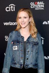 Rachel Brosnahan - 2019 Global Citizen Festival: Power The Movement in NY