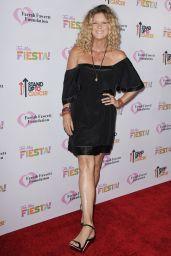 Rachel Hunter – Farrah Fawcett Foundation's TEX-MEX FIESTA in LA