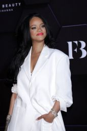 Rihanna - Fenty Beauty Event in Seoul 09/17/2019