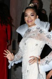 Rita Ora - amfAR Gala Milano 2019
