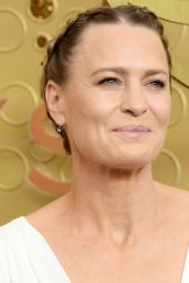 Robin Wright – 2019 Emmy Awards