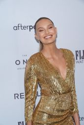 Romee Strijd – Daily Front Row Fashion Media Awards Spring 2020 in NYC