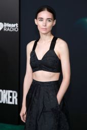 """Rooney Mara – """"Joker"""" Premiere in Hollywood"""