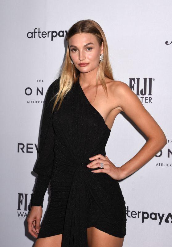 Roosmarijn de Kok – The Daily Front Row's Fashion Media Awards in NYC 09/05/2019