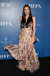 Rosario Dawson – The HFPA and THR Party in Toronto 09/07/2019