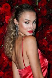 Rose Bertram – Victoria's Secret The Bombshell Intense Launch Party in NYC 09/05/2019