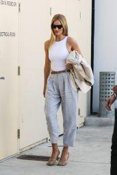 Rosie Huntington-Whiteley - Shopping at Bottega Veneta in Beverly Hills 09/13/2019