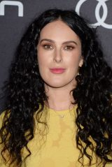 Rumer Willis - Audi Celebrates the 71st Emmy's in Hollywood 09/19/2019