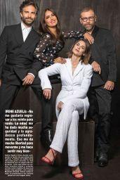 Salma Hayek - iHola! México 09/26/2019 Issue