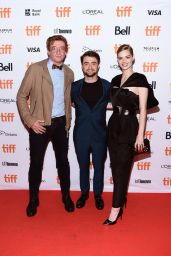 "Samara Weaving - ""Guns Akimbo"" Premiere at 2019 TIFF"
