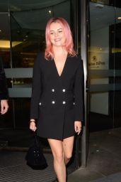 Saoirse-Monica Jackson - TV Choice Awards in London 09/09/2019