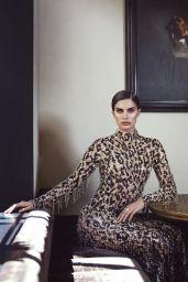 Sara Sampaio - Harpers Bazaar Serbia, October 2019