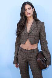 Sara Sampaio – Michael Kors Fashion Show in NY 09/11/2019