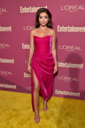 Sarah Hyland – 2019 Entertainment Weekly Pre-Emmy Party