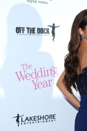 "Sarah Hyland - ""The Wedding Year"" Premiere in Hollywood"