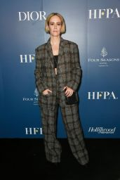 Sarah Paulson – The HFPA and THR Party in Toronto 09/07/2019