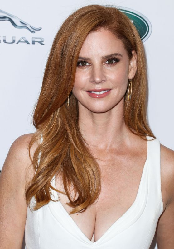 Sarah Rafferty - BAFTA Los Angeles + BBC America TV Tea Party in Beverly Hills 09/21/2019