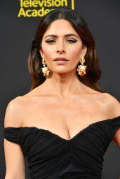 Sarah Shahi - 2019 Creative Arts Emmy Awards in LA