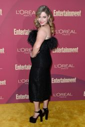Sasha Pieterse – 2019 Entertainment Weekly Pre-Emmy Party