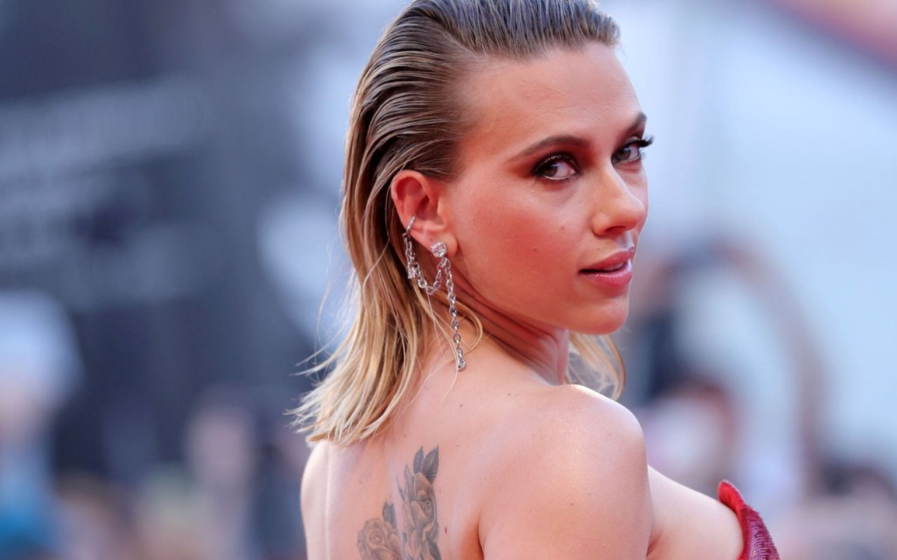 Scarlett Johansson Wallpapers 14