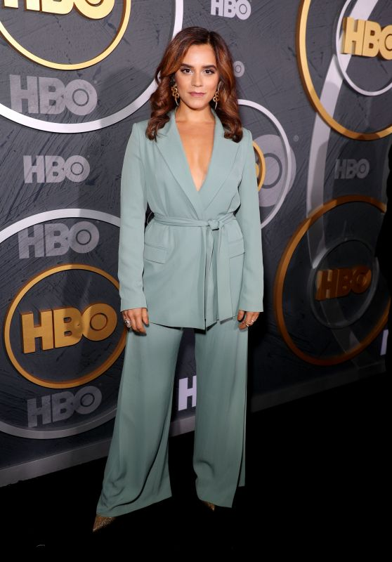 Sepideh Moafi – HBO Primetime Emmy Awards 2019 Afterparty in LA