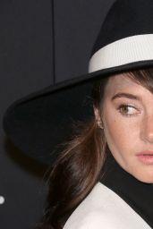 Shailene Woodley – 2019 Harper's Bazaar ICONS Party in NY